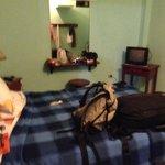 Chambre #18
