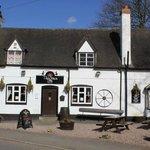 The Crown Inn, Peopleton
