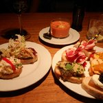 Boa comida: restaurante Sensi, no Bairro Gótico
