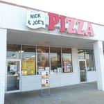 Foto de Nick & Joe's Pizza