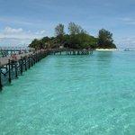Lankayan Island Dive Resort