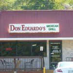 On site Dining with Don Eduardo's Mexican Gril