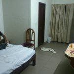Standard Room - Room Type