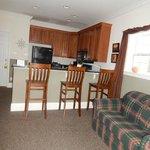 Villa room 403