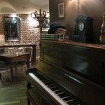 Le Piano ...