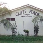 Cliff's Place