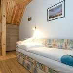 Double sofa bed - GD Light apt