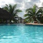 Nachi Cocom pool