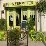 Creperie La Fermette