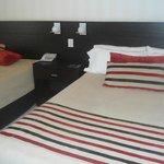 ótimas camas