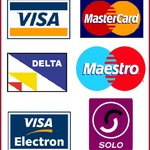 All major card payments accepted