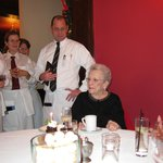 90th Birthday at Dock's