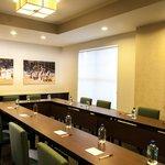 Grand Prix Meeting Room