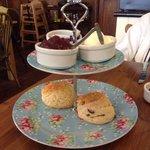 Foto de Tudors Cafe & Delicatessen