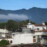 Morning View from Villa Estrehla