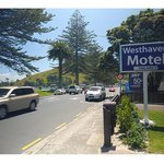 Photo de Westhaven Motel