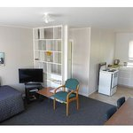 Clean, comfortable and spacious rooms