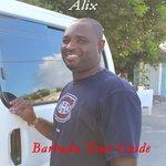 Barbuda Tour Guide