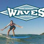 We love Waves