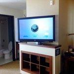 Amplio TV LCD