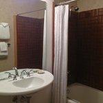 Bathroom Room 205