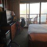 Room 205 Ocean View Room