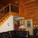 Windrush Cabin