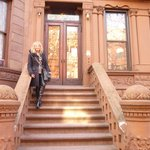 Authentic Brownstone!