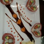 sushi artistry