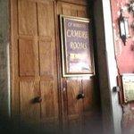 Doorway to haven