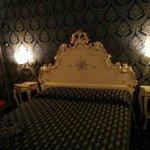 Beaut room