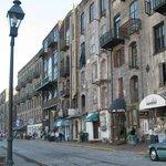 Our trip to Savannah