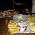 Foto de Chakana Bar Restaurante Nica Perú