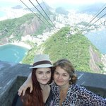 On Corcovado