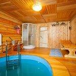Foto di Baikal Country Hotel