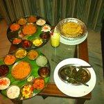 Maurya Residency Foto