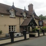 The Sutherland Arms
