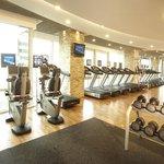 Inbalance Wellness - Fitness Club