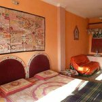 Double Room with private balcony, 350rs