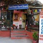 Фотография Tibet Peace Guest House