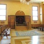 Etz-Hayyim Synagogue in Athens
