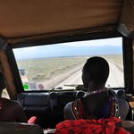 Shadrack and Jonah - great guides