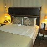 Französiches Bett
