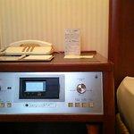 ラジオもBGM(クラシック)もアラームも
