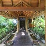 Dream House entry