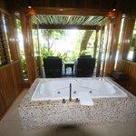 Duavata indoor spa