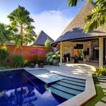 The Kunja Villas & Spa
