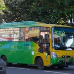 TransJogja. Cheap and excellence transport.