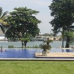 Pool/Lake