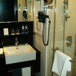 """Salle de bains en chambre """"Superior"""""""